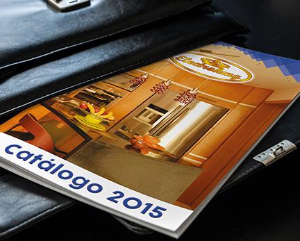 Electroking Catálogo 2015
